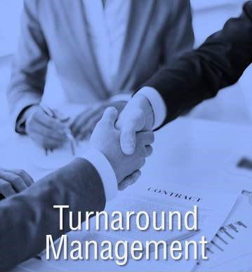 Turnaround Managemet
